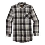 Burton 2018 Women's Grace Tech Flannel Shirt