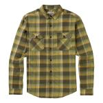 Burton 2018 Men's Brighton Flannel Shirt