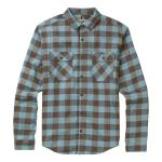 Wt Sky Allen Plaid