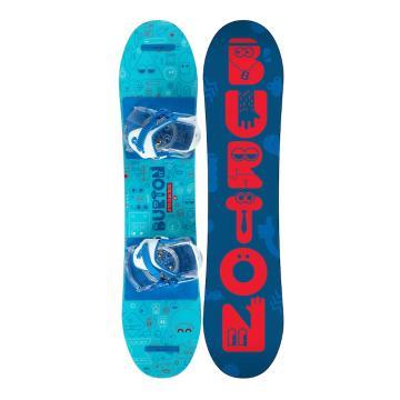 Burton 2018 Kid's After School Special Snowboard