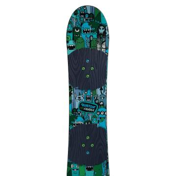 Burton 2019 Kids Chopper Snowboard