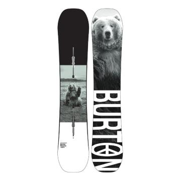 Burton 2021 Men's Process Flying V Snowboard
