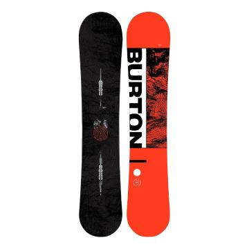 Burton 2021 Men's Ripcord Snowboard