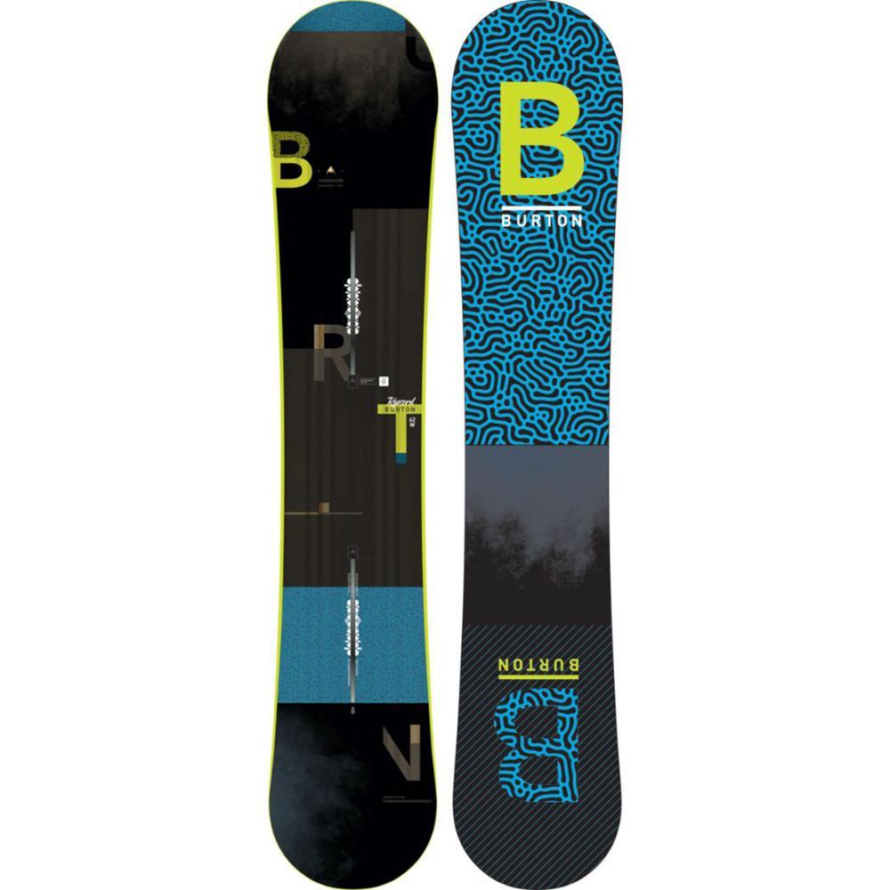 2019 Mens Ripcord Snowboard