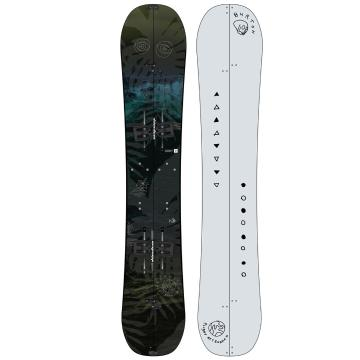 Burton   Mens Flight Attendant Splitboard 158