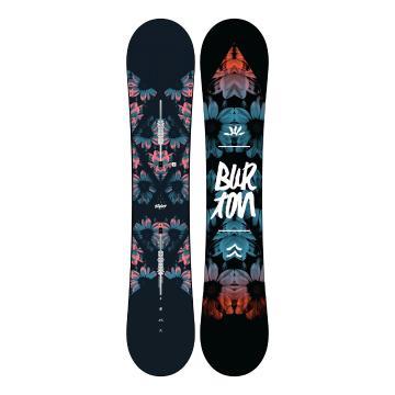Burton 2020 Women's Stylus Snowboard