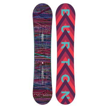Burton 2018 Women's Feather Snowboard