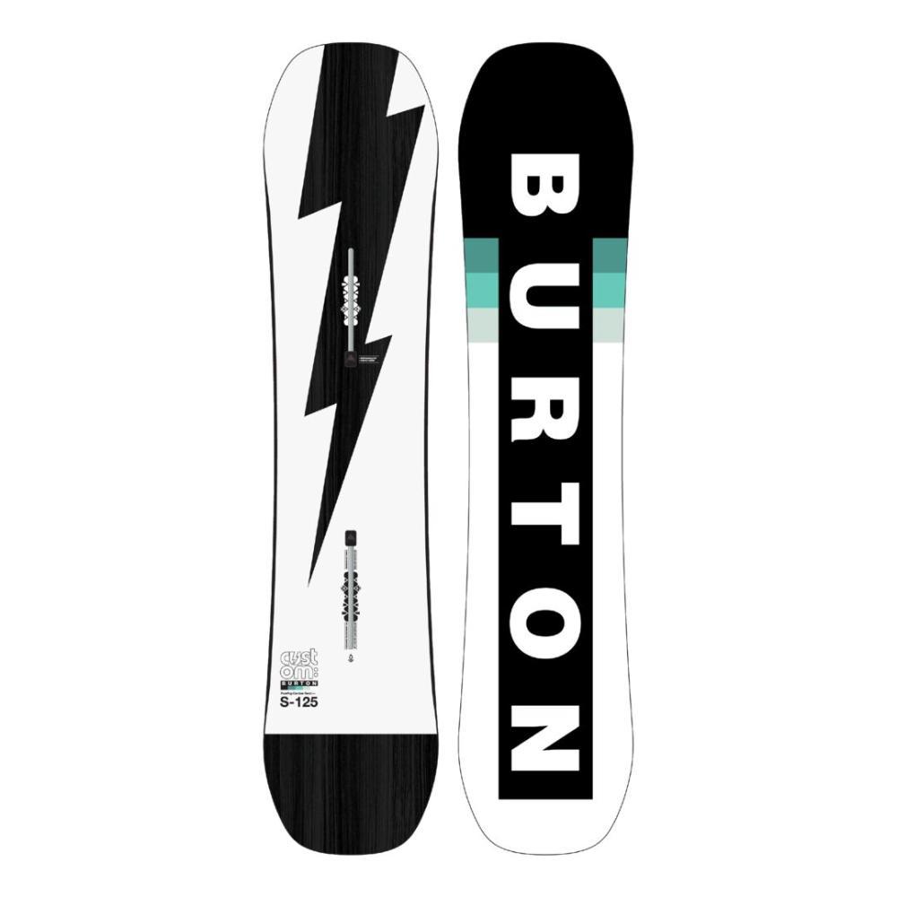 2021 Boys' Custom Snowboard