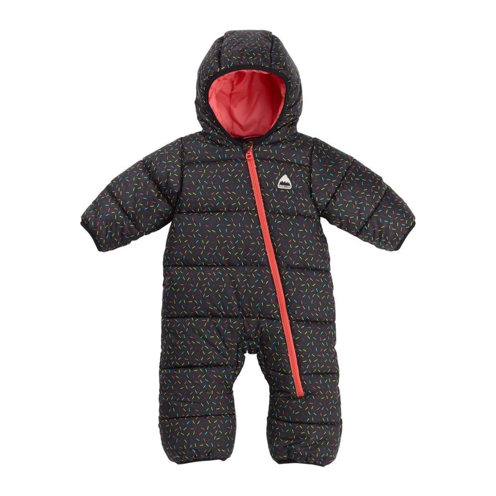 Infant's Buddy Bunting Suit