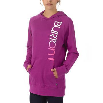 Burton 2016 Women's Antidote Pullover Hoodie