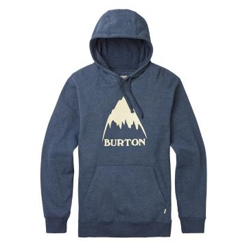 Burton 2018 Men's Classic Mountain High Pullover Hoodie
