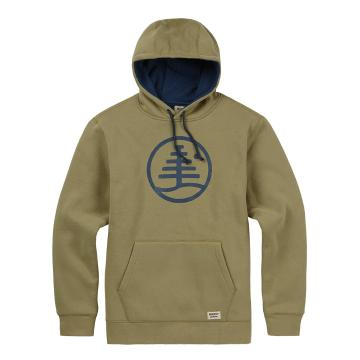 Burton 2018 Men's MB Family Tree PO Pullover Hoodie