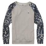 Burton 2018 Women's Quartz Long Sleeve Crew
