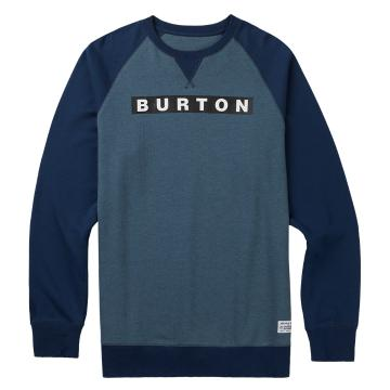 Burton 2018 Men's Vault Long Sleeve Crew