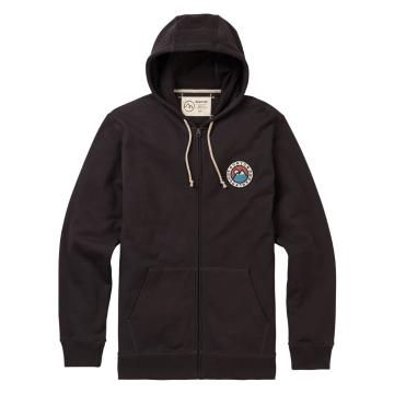 Burton 2018 Men's Dauncy Full-Zip Hoodie