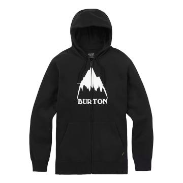 Burton 2018 Men's Classic Mountain High FZ Hoodie