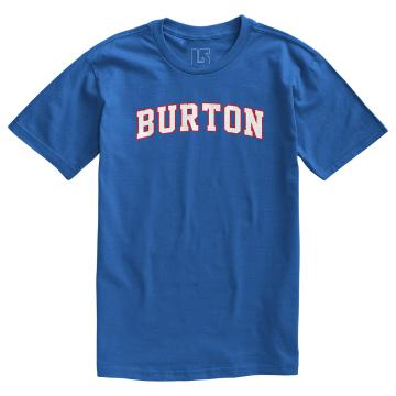 Burton Men's Basic College Short Sleeve T Shirt