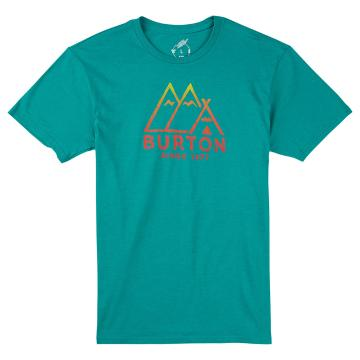 Burton 2016 Men's Foothills Short Sleeve Tee