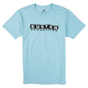 Burton 2016 Men's Carson Short Sleeve Rpet