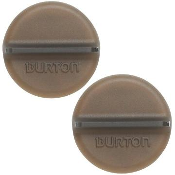 Burton Mini Scraper Stomp Pad - Black