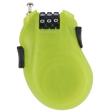 Burton   Cable Lock - Lime
