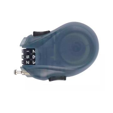 Burton 2018 Cable Lock - Translucent Black