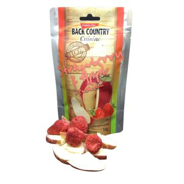 Back Country Cuisine Strawberry & Apple