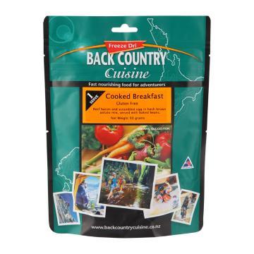 Back Country Cuisine Breakfast - 1 Serve
