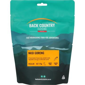 Back Country Cuisine Cuisine Meals - 2 Serve - Nasi Goreng