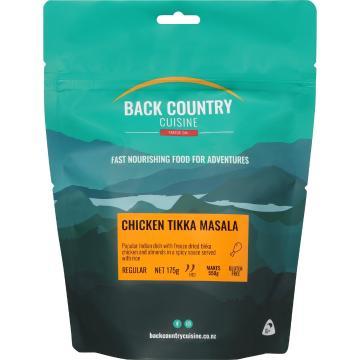 Back Country Cuisine Cuisine Meals - Chicken Tikka Masala