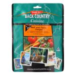 Back Country Cuisine One Serve Meal
