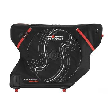 AeroComfort Triathlon 3.0 TSA Travel Bike Bag