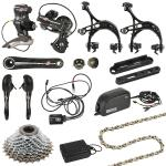 Campagnolo Record EPS Groupset