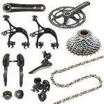 Campagnolo Record Mechanical Groupset