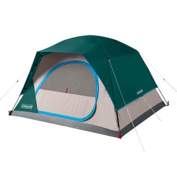 Coleman Quickdome 6P Dome Tent