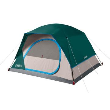 Coleman Quickdome 4P Dome Tent