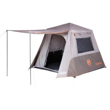 Coleman Instant Up Silver Deluxe 4P Dome Tent