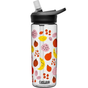 Camelbak eddy+ 0.6L Bottle - Fruit Salad