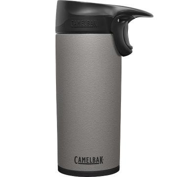 Camelbak Forge Vacuum Insulated 12oz Bottle - Stone