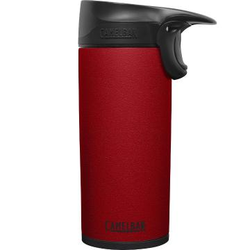 Camelbak Forge Vacuum Insulated 12oz Bottle - Cardinal