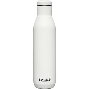 Camelbak Vacuum Insulated Wine Bottle 25oz - White
