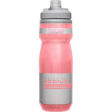 Camelbak Podium Chill Bottle 610ml - Reflective Pink