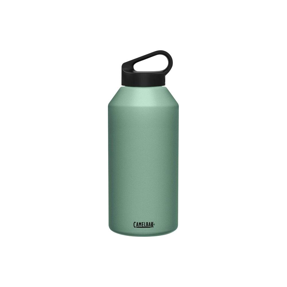 CarryCap Stainless Steel Vacuum Insulated Bottle 2.0L