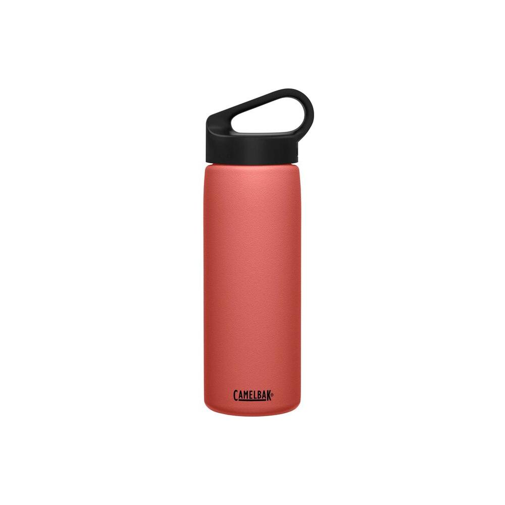 CarryCap Stainless Steel Vacuum Insulated Bottle 0.6L