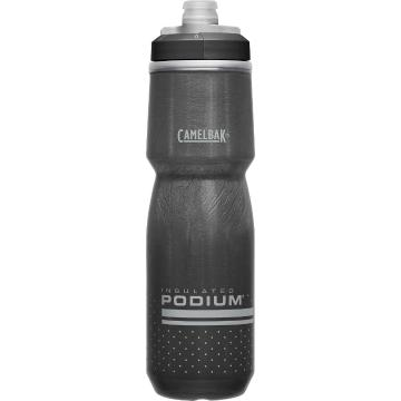 Camelbak Podium Chill Bottle .71L - Black