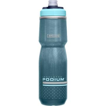 Camelbak Podium Chill Bottle .71L - Teal