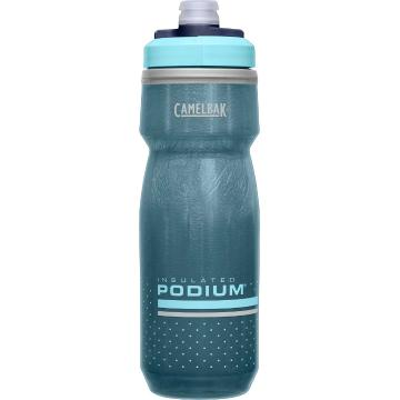 Camelbak Podium Chill Bottle .62L - Teal