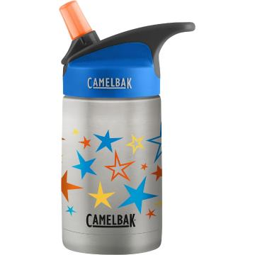 Camelbak eddy Kids Vacuum Stainless Bottle 12oz - Retro Stars
