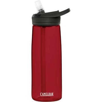 Camelbak eddy+ Bottle .75L - Cardinal