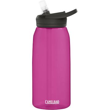 Camelbak eddy+ Bottle 1L - Deep Magenta